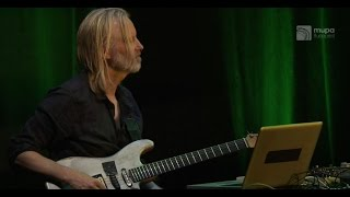 Eivind Aarset Dream Logic Quartet feat. Jan Bang (Live at Müpa Budapest)