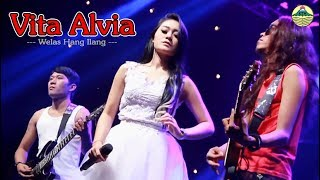 Vita Alvia - Welas Hang Ilang   |   (Official Video)   #music
