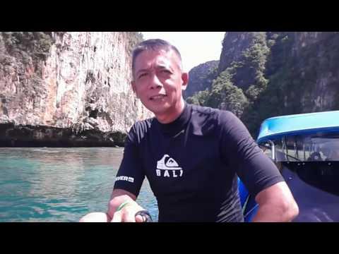 Download Liburan Seru Ke Phuket Thailand James Bond Island Mp4 HD Video and MP3
