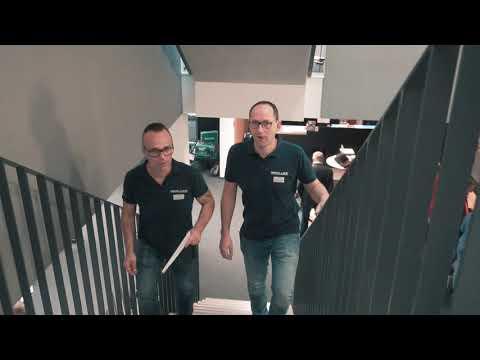 Rückblick zur Herbst-Fachmesse des Holzhandwerks in Leutkirch