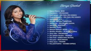 shreya ghoshal tamil mp3 songs free download starmusiq - TH-Clip