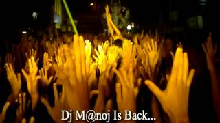 Sukhakarta Aarti] Dnb Mix 2013 Dj M@noj