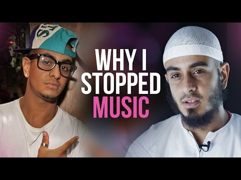 WHY I STOPPED MUSIC | SHORT FILM | #RunFromFire