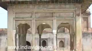 Raja Gangadhar Rao Mahal, Jhansi Rani Fort