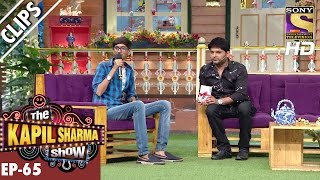 Kapil Speaks About Swacch Bharat Abhiyan  The Kapil Sharma Show – 4th Dec 2016