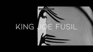 Juca Pimentel – King Joe Fusil