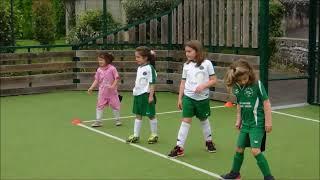 Semaine du foot féminin à l'ESMAN