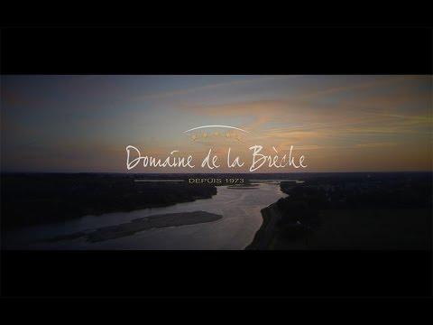 2015 - Domaine de la Brèche