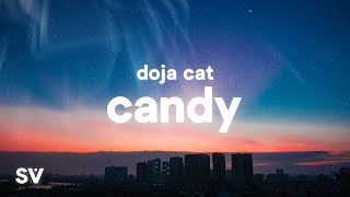 Doja Cat - Candy (Lyrics) - YouTube