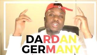 DARDAN   MISTER DARDY (PSHOW REACTION)