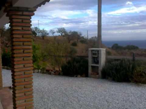 Casa Rural las Aulagas