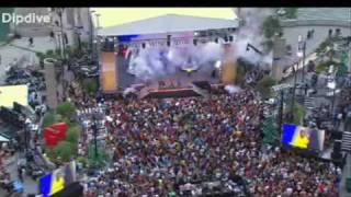 #1: Oprah Looks Back on the Flash Mob