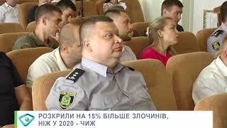 У Харківської облпрокуратурі заявили про зменшення рівня злочинності в регіоні