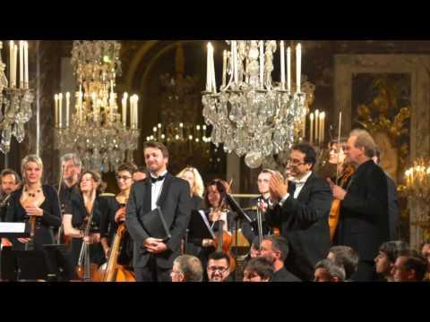 Reportage RTBF Versailles Vienne 022016