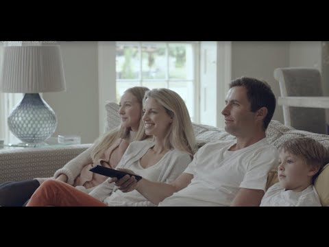 Crestron Home: Life, Elevated