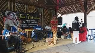 Fani Sabila Feat Ugun Dugul Tepung Salangkung