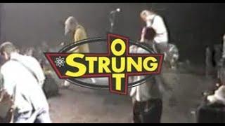 STRUNG OUT firecracker MONTREAL 1996
