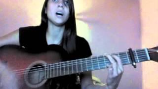 Pupilas Lejanas - Fabiana Cantilo - Cover - Samantha Fernandez Berzoni