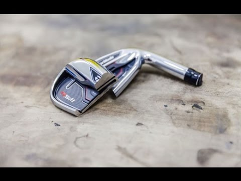 TaylorMade RSi irons reader fitting day