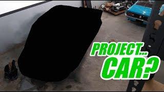 Uma base diferente para o novo Project Car - [T03 EP01]