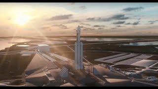 Неожиданность дня, в полицию за фото, Falcon Heavy взлетит к Марсу | Новости 7:40, 06.02.2018