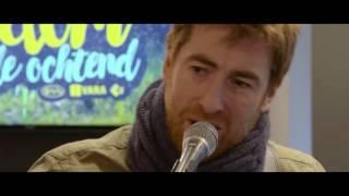 Jamie Lawson - 'Cold in Ohio' live @ Ekdom in de Ochtend