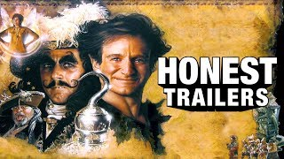 Honest Trailers - Hook