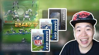 Madden Mobile 18 Gameday Pack Opening - Best Value pack in the game!