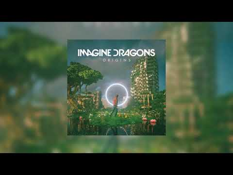 Imagine Dragons - Digital [Audio]