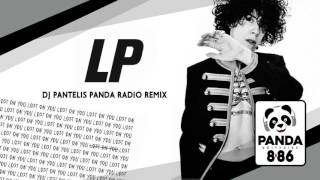 LP -  Lost On You  [Dj Pantelis Panda Remix]