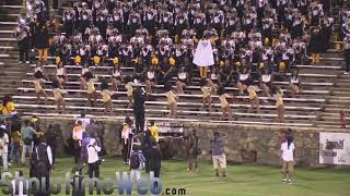 <b>Norfolk </b>vs Alabama State  Queen City BOTB QCBOTB 2017