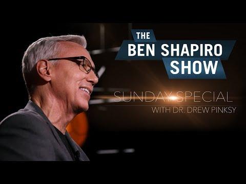 SundaySpecialEp 3: Dr. Drew Pinsky