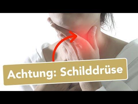 Arthritischen Gelenk Bürsten