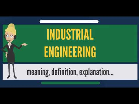 mp4 Industrial Engineering Wikipedia, download Industrial Engineering Wikipedia video klip Industrial Engineering Wikipedia