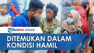 Setelah 9 Tahun Menghilang, Wanita ODGJ Ditemukan Dalam Kondisi Hamil Besar di Pinggir Jalan Rembang