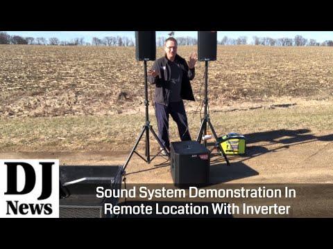 Testing Two Beginner DJ Speakers Gemini AS-08P VS Alto Professional