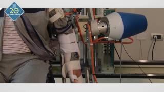 Istituto S. Anna il futuro della riabilitazione robomeccatronica