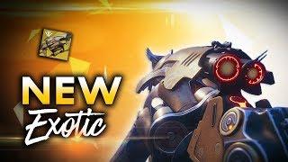 Destiny 2 - IN TRAPPOLA!! [Anarchia] - Black Armory