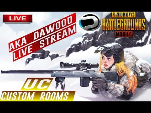 UC Supari Custom Rooms Pubg Mobile | Season 8 Royal Pass Giveaway | UC Price Pakistan Live