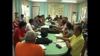 preview picture of video 'Activado Consejo de Defensa Municipal en Jatibonico.'