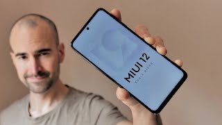 Xiaomi MiUI 12 - Tips & Best Features Guide