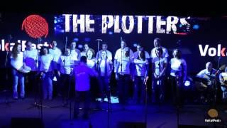 The Plotters  Halleluya  VokalFest 2013
