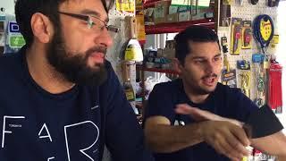 •FERRETEROS VENDETUTTI• Rodriguez Galati #MisaCochina