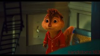 ♥Chipmunks See You Again♥