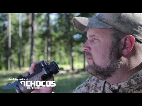 Burris™ Signature HD 10×42 Binocular Review with Steve West – Ochocos.com