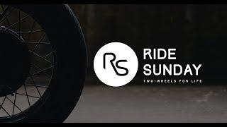 Ride Sunday