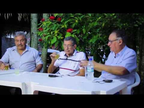 Sebastião Assef Valadares, um profundo conhecedor da cidade de Porto Velho  - Gente de Opinião