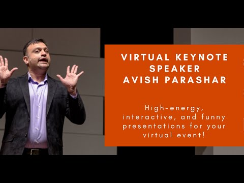 Sample video for Avish Parashar