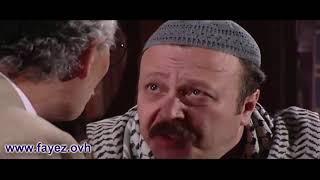 باب الحارة  - النمس خاب ظنه فيك كتير وقال سلملي على الملازم نمر ! فايز قزق