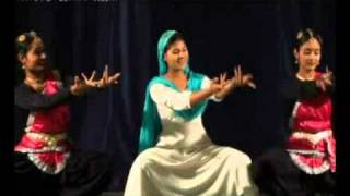 Dance Drama, Mamta Ki Murat, Mother Teresa Part 4
